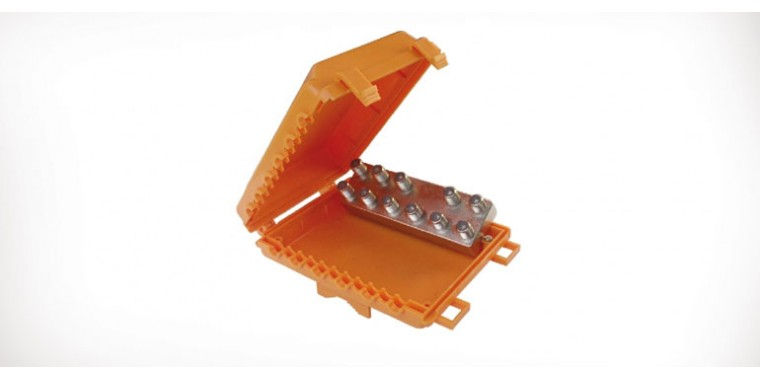 10x1 Diseqc Schalter Programmierbar