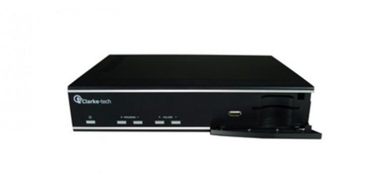 Clarke-Tech 550 USB PVR *Aussteller*