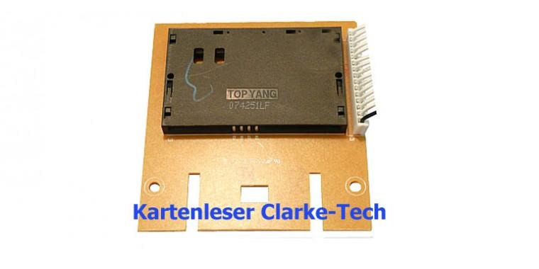C-Tech Kartenleser für 2500/3100A USB