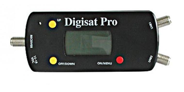 Satlook Digisat Pro LCD