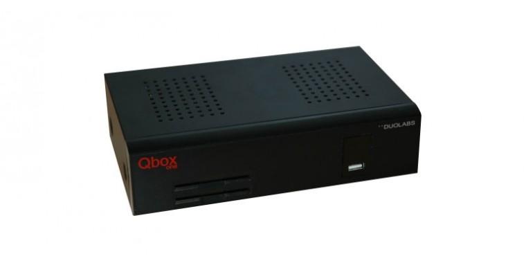 Duolabs Qbox One Aussteller