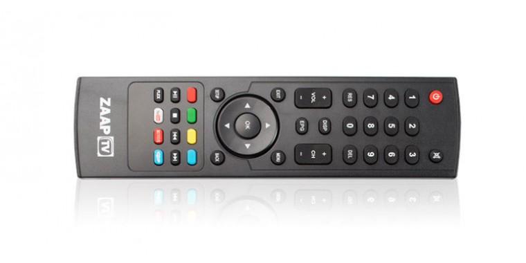 Fernbedienung ZaapTV 509N
