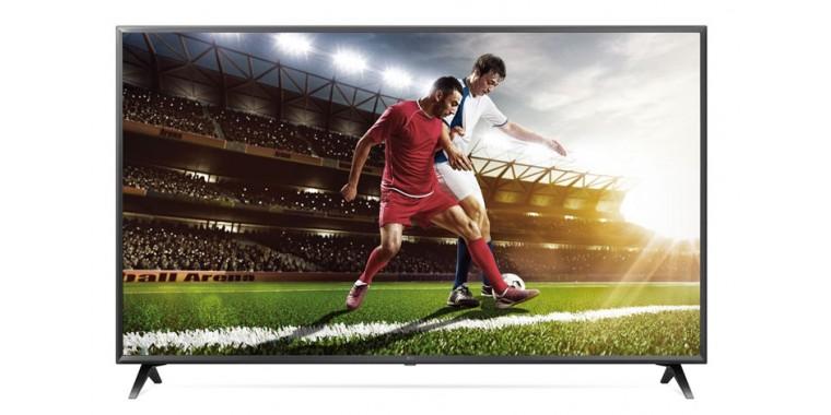 LG 55UU640C UHD Smart WebOS HotelTV