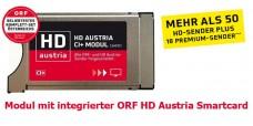 HD Austria ORF CI/CI+ Modul (inkl. ORF Karte integriert)