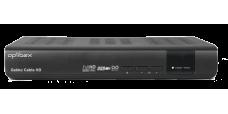 Optibox GEKKO Cable DVB-C Linux (Fortis)