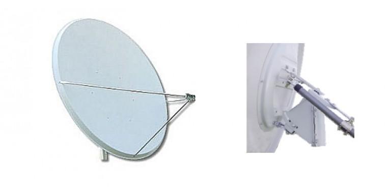 Antenne Tekatel K135cm Profi-Line