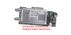 QBox HD DVB-S2 Tuner (AVLink)