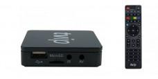 Tvip S-Box 530 UHD 4k (Iptv Mag)