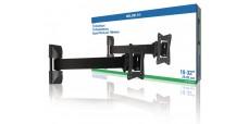 TV Wandhalterung Vollbeweglich 10 - 32 Zoll 30 kg M21