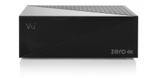 VU+ Zero 4k DVB-S2 CI+ Linux Enigma2 UHD 2160p