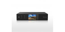 VU+ Uno 4k SE Dual DVB-S2X FBC CI+ Enigma2 UHD 2160p