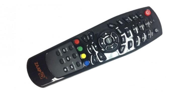 Fernbedienung ZaapTV 409N