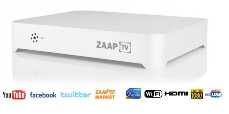 ZaapTV HD509N Gebrauchtgerät