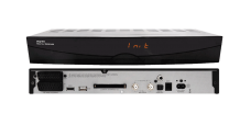 Zipper HD-6000 HDTV PVR Twin Tuner ORF-SET