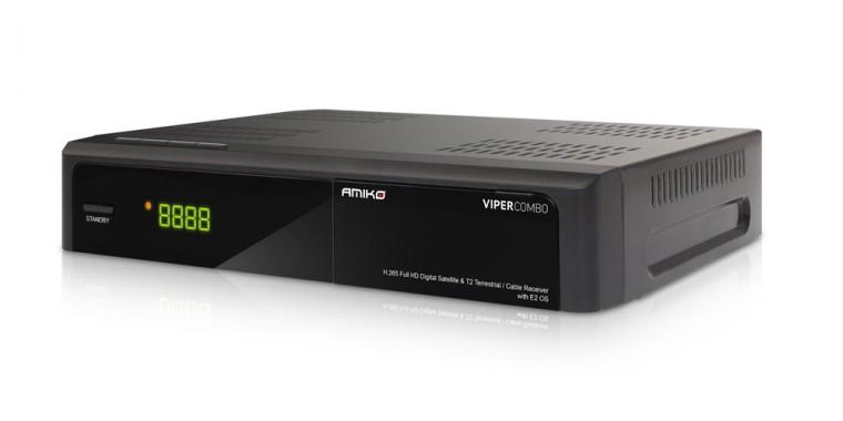 Amiko Viper Combo HD Enigma2