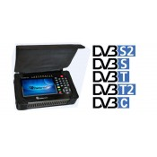 Messgeräte DVB-S2/T2/C (3)