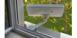 Selfsat/Megasat Quad UHD inkl. Fensterkralle