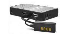 EVO EZTV LAN DVB-S2 FullHD Mini Receiver