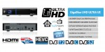 Satmedia 4k Home All-in-One SET #Q (8 Tuner)