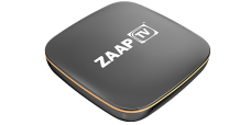 ZaapTV HD809N - 2 Years ZaapTV  Arabic / Arabisches IPTV