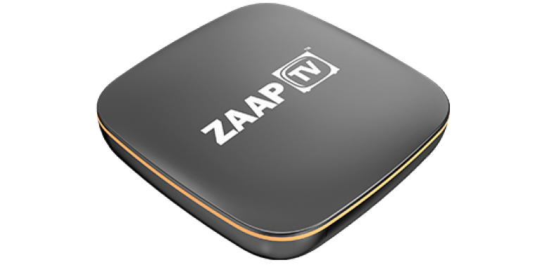 ZaapTV HD809 Media Player