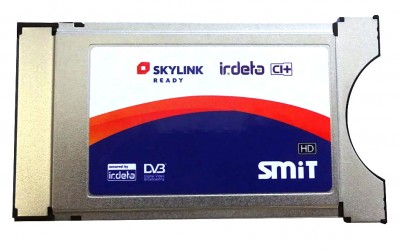 New delivery of Irdeto CAMs for ORF Smartcard