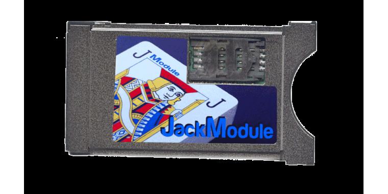 JackModul (JackCAM + Programmer kostenlos)