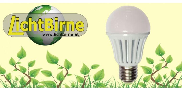 LichtBirne LM660 W7E27 *AKTION*