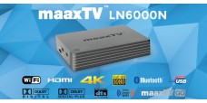 MaaxTV - 4k Android IPTV Client