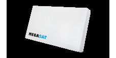 Megasat Profi Line Single Flachantenne UHD (Tausch LNB)