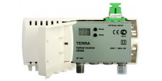 Terra OD003 Optical Node FTTH Receiver für DVB-C/T