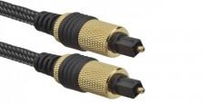 Optisches-Kabel HQ 5,0m