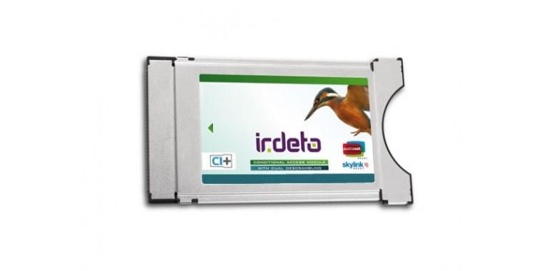 Neotion Irdeto Professional CI/CAM 2 Kanäle (ORF)