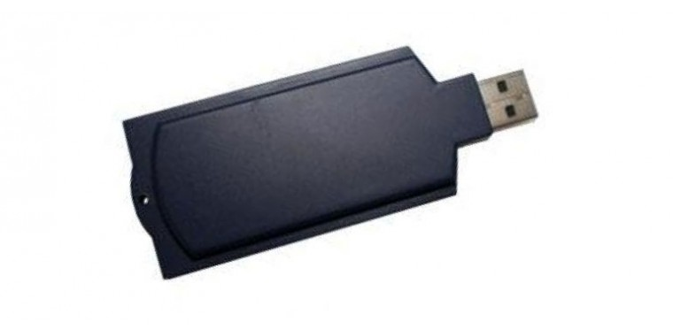 SmartReader Easymouse Plus USB