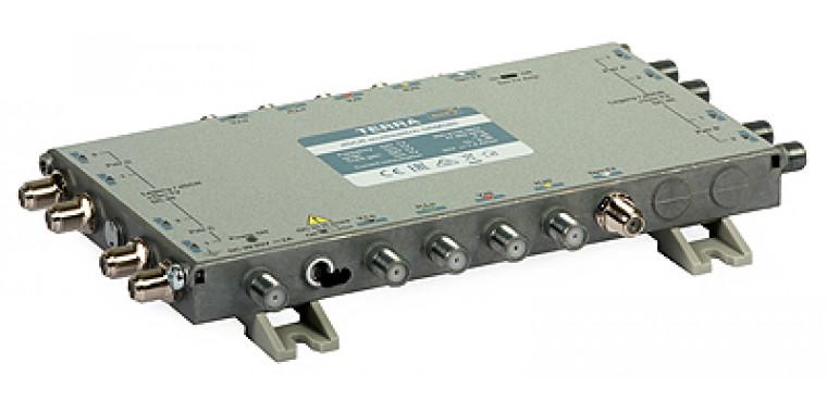Terra Unicable SRM580 dscr Profi Class A Multischalter