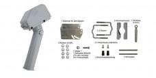 STAB (& Selfsat) MOTOR HH 90 Offset und Selfsat/Megasat Flachantenne